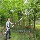 高位树枝修枝锯 长杆汽油高枝锯 果树剪枝锯