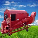 移动方便多功能谷子水稻脱粒机