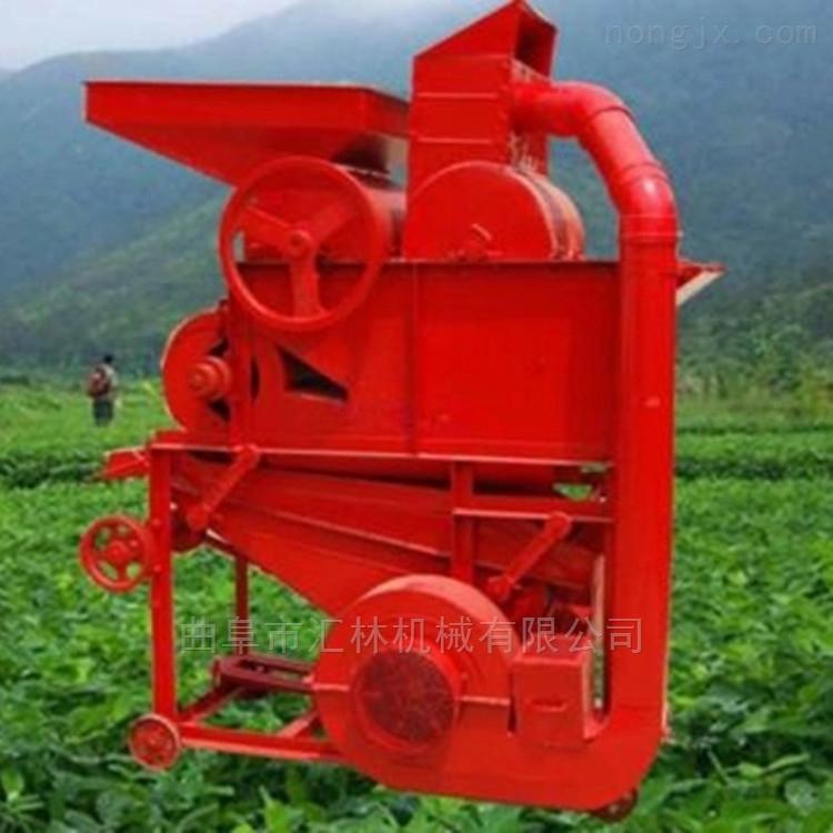 家用水稻小麦脱粒机 供应大豆脱粒设备