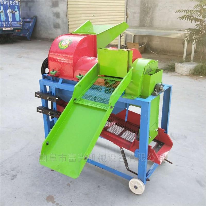 125型稻麦脱粒机 耐用型谷子高粱打粒机批发