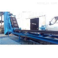 小型輸送機種類 裙邊輸送帶 興運輸送機維修方便y2
