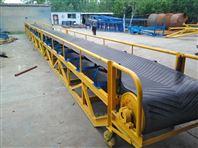 爬坡皮帶輸送機 包裝袋專用LjY5