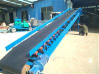 升降式防滑输送机