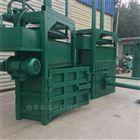 FX-DBJ油漆桶压扁机 废铁丝打包压块机图片