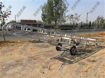 加工定制防滑皮帶機 礦山專用輸送機規格