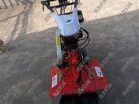 草莓种植用多功能田园管理机 电启动开沟机