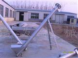 粮库装车绞龙钢管提升机 碳钢管螺旋上料机