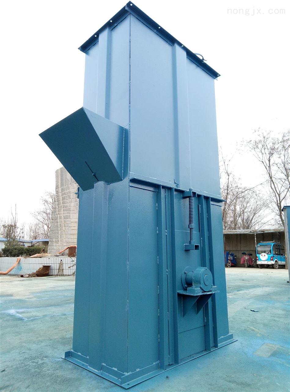 焊接瓦斗式加料机 垂直用多斗输送机Lj1