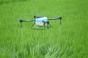 杭州启飞智能植保农用无人机10L22L