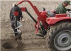 柏油路面修补打坑机 农业栽树挖坑机钻眼机