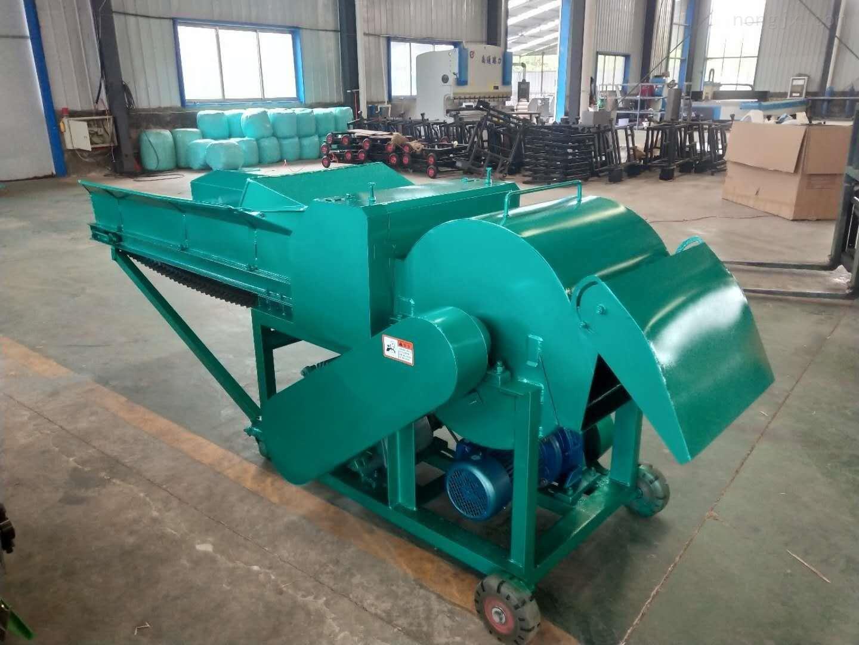 9RC1200-四川干玉米杆揉丝机生产厂家