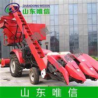 山东背负式玉米收获机机械厂家