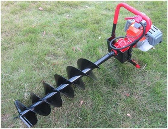 家用小型手扶旋耕机