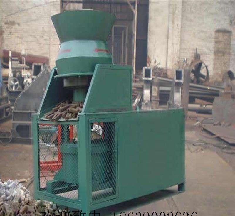 湛江花生壳压块机 效率高秸秆固化成型机
