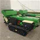 FX-KGJ履带式旋耕机 多功能开沟施肥回填一体机