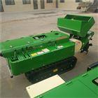 FX-KGJ自走式果园施肥机 柴油挖沟回填机厂家