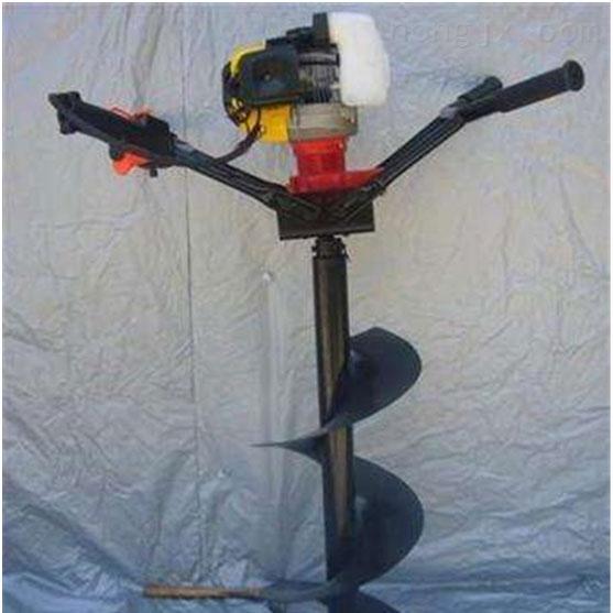 電線稈挖坑機地鑽 操作簡單