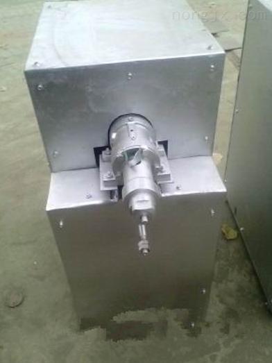 自贡小型玉米膨化机 玉米饲料膨化_机操作