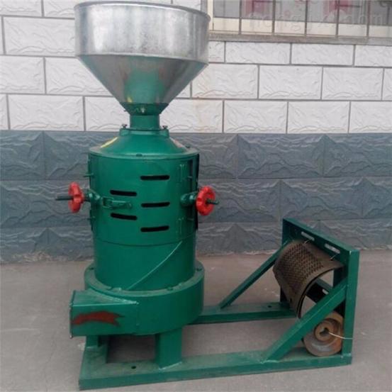 景德镇新款砻谷机 农村小型加工设备源头厂