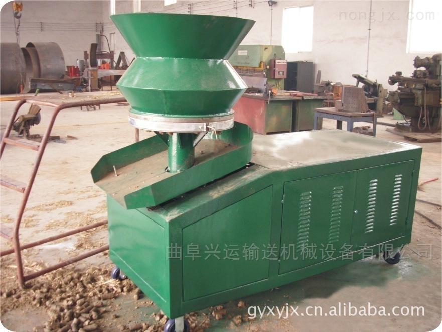 开封木屑压块机 重量轻生物质块成型机价格