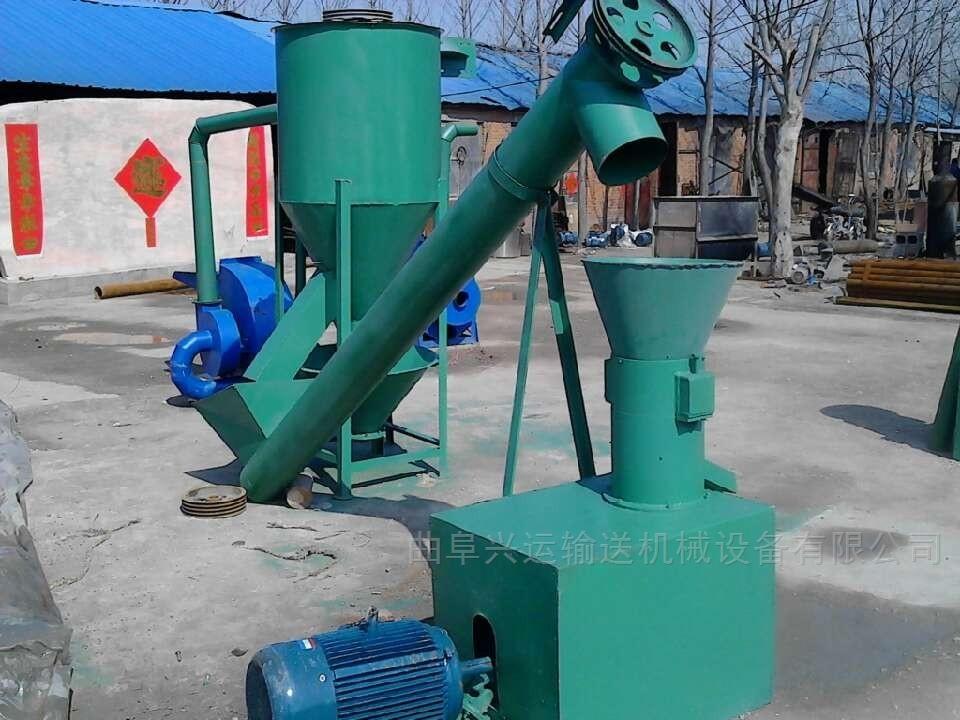 秸秆煤炭成型机产能高 小型秸秆压块机xy1压块机
