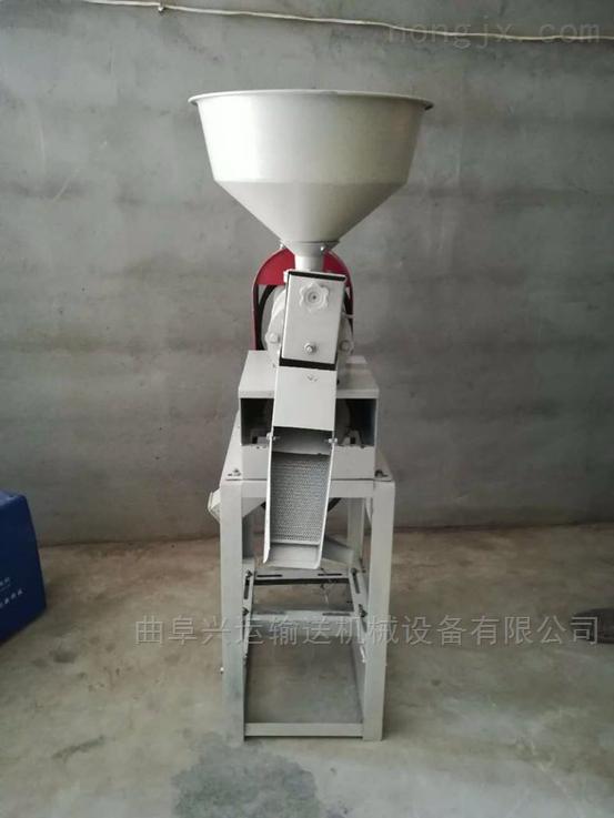 家用多功能碾米机新颖碾米_机 动力强劲