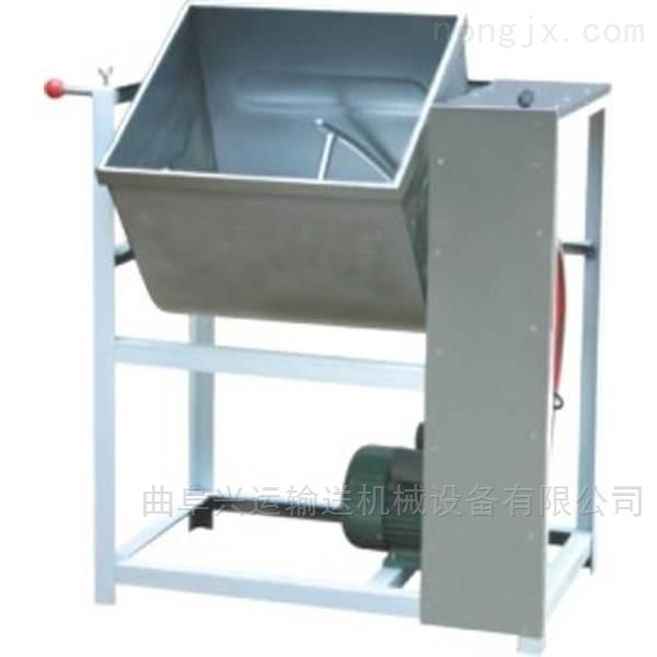 不锈钢制品和面机食品机械 效率高