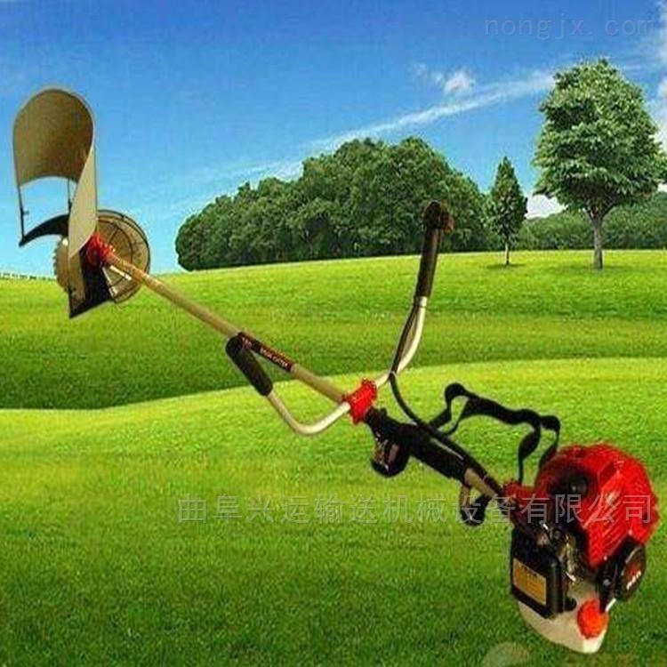 割草机-西宁农用小型割草麻类 速度快