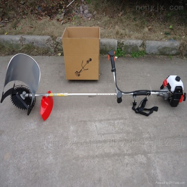 手推式电动割草机果园 多少钱一台割草机