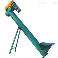 螺旋提升機管式螺旋輸送機參數來圖生產 膩子粉螺旋提