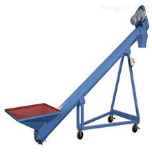 螺旋提升機螺旋提升機規格軸承密封 垂直給料機