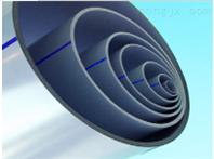 饮水用高抗冲PVC-M管道系统