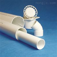 建筑排水用PVC-U管材