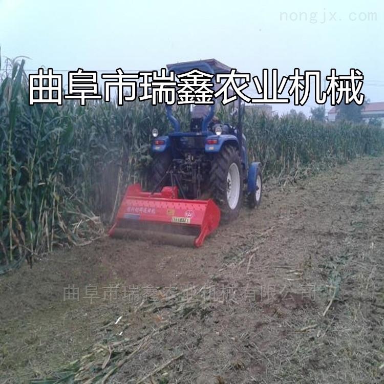 东方红配套1米8玉米秸秆还田机型号齐全