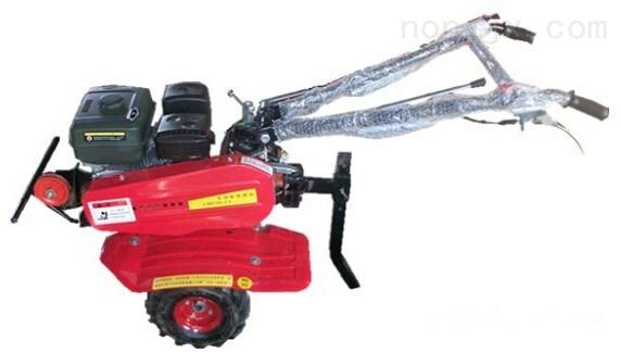 小型柴油旋耕机视频土壤耕整机械 源头厂家