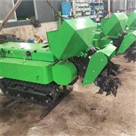 新型旋耕小型手扶柴油微耕果园翻土施肥机