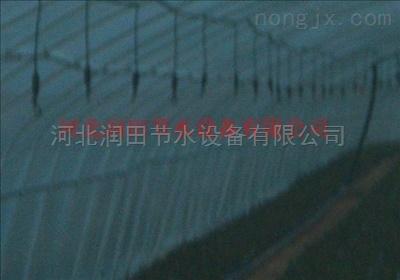 供应四川地区项目专用喷头微喷头大全