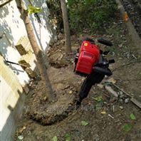 大马力挖树机 园林挖树苗机器厂家
