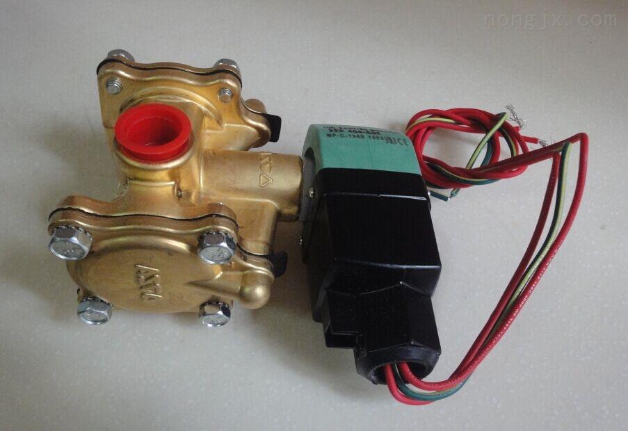 ASCO电磁阀8262G138