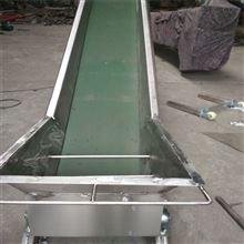 鋁型材皮帶機鋁合金輸送機滾筒式 輕型運輸機