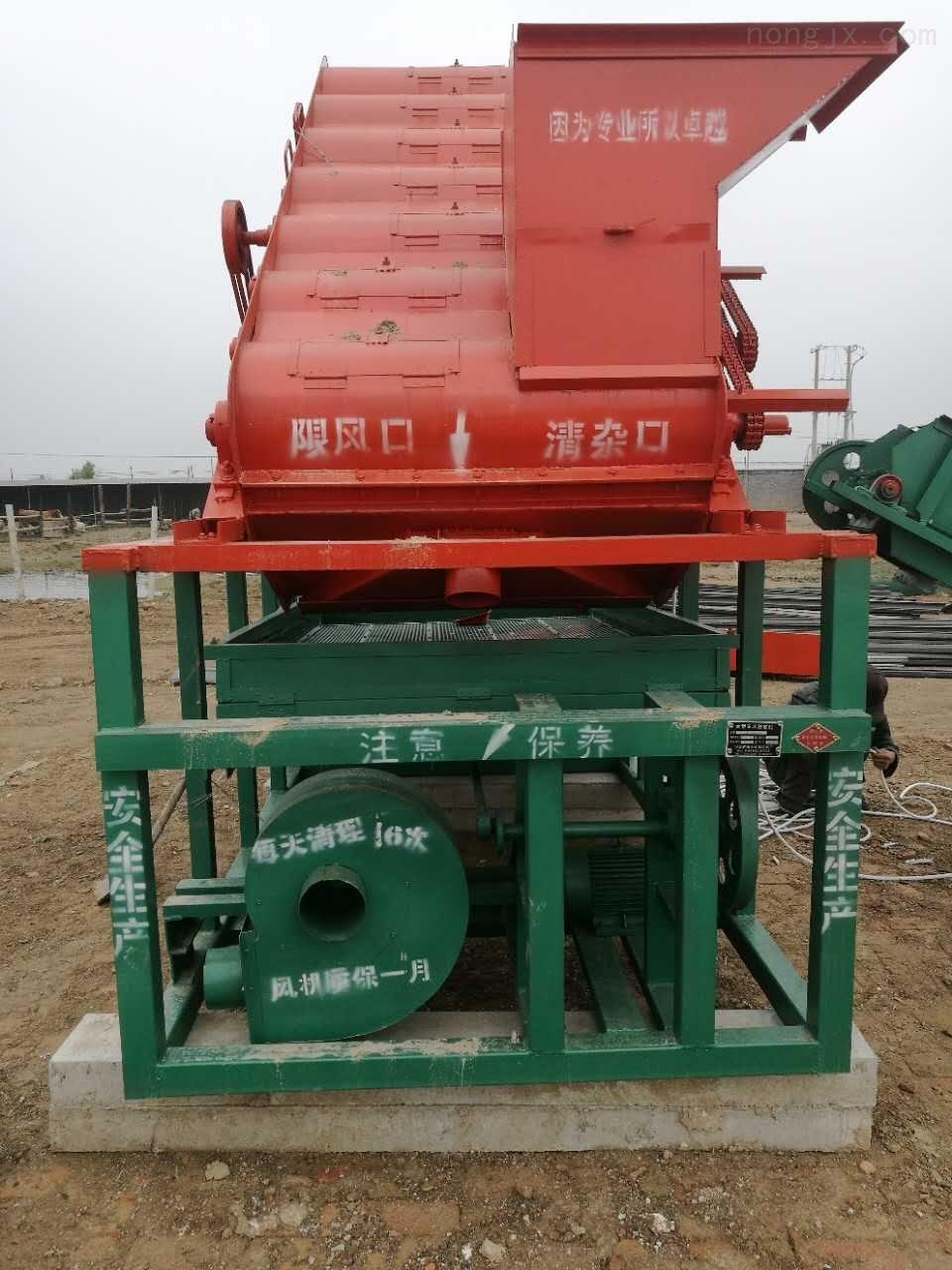 大型玉米专用脱粒机A鑫龙粮食机械规格大全