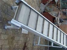 鏈板輸送機塊狀物料的輸送新品 鏈板輸送機廠家