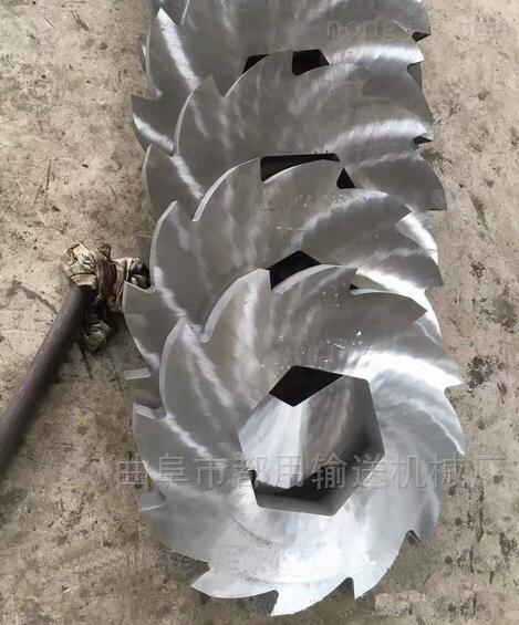废旧电缆线管件破碎机  新型可定制环保双