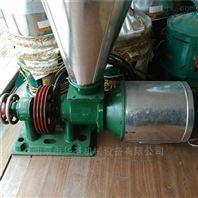 卧式小麦磨面机