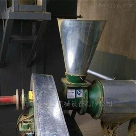 简单操作锥形面粉机 高效率粮食磨面机
