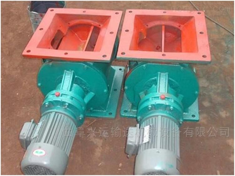用于颗料状物料耐高温 排灰除尘设备xy1卸料器