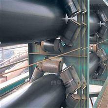 管帶輸送機管帶輸送機 礦石高效