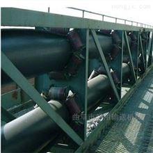 管帶輸送機管帶輸送機 輸送糧食*