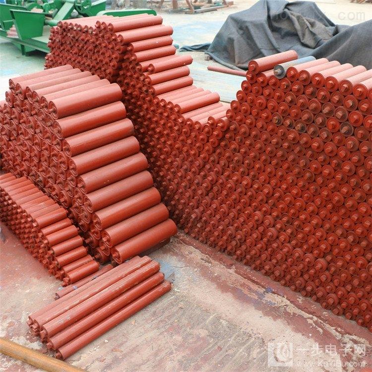断带抓捕器输送机配件 石料厂