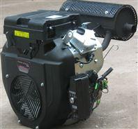 20马力汽油机(双缸汽油发动机)
